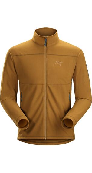 Arc'teryx M's Delta LT Jacket Bourbon